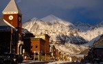 Telluride, CO: Keeping it Real in T-Town