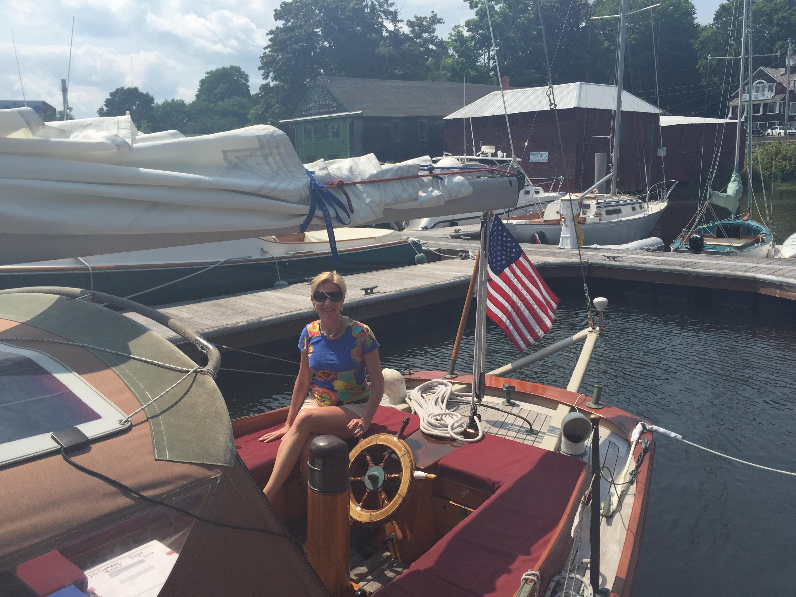 New England Rhode Island And Maine Laura Madrid Travel